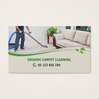 Carte de visite pour les décapants organiques de