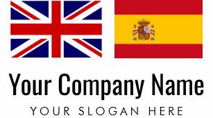 Carte De Visite Traducteur Danglais Espagnol Services
