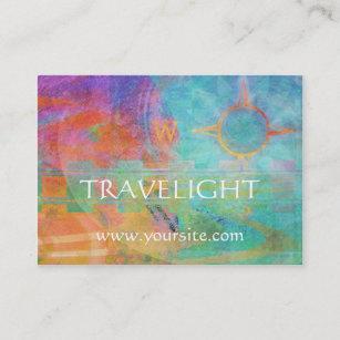Carte De Visite Voyages