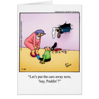 Humour f te p res cartes humour f te p res cartes de v ux for Carte de voeux humour