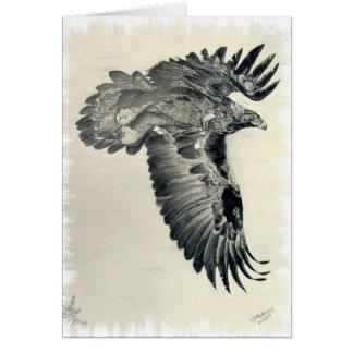 Carte d'Eagle d'or