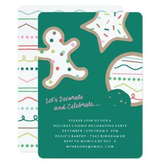 Carte Décorez et célébrez l'invitation de partie - pin