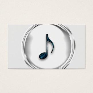 Carte d'industrie musicale