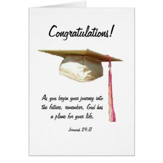 Carte d'obtention du diplôme
