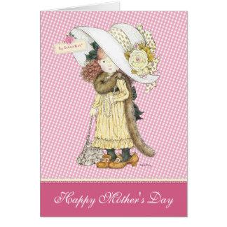Carte du jour de mère de Sarah Kay
