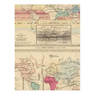 Carte du monde 2