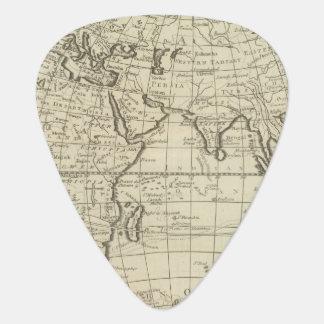 Carte du monde 2 2 onglet de guitare