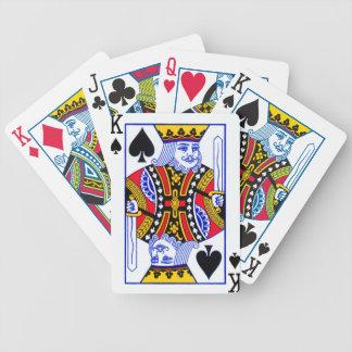 Carte du Roi jeu Jeu De Cartes