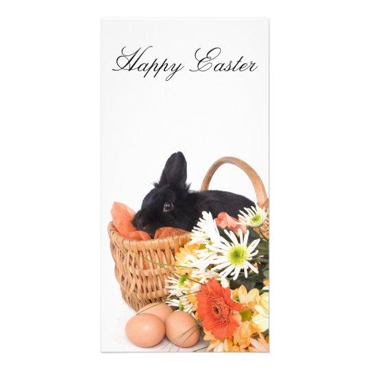 Carte Easter Bunny