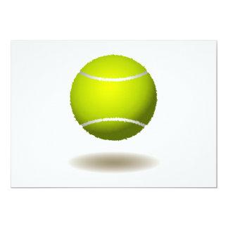 Carte Emblème frais 2 de tennis