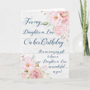 Belles Fleurs maman 70th Carte d/'anniversaire-Traditionnel ICG design pour mère