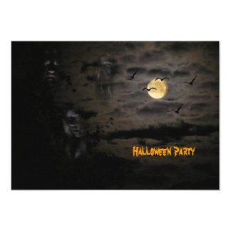 Carte Halloween #1
