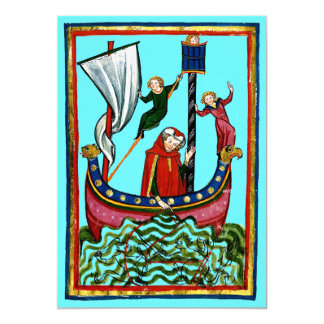 Carte La fortune apporte quelques bateaux qui ne sont