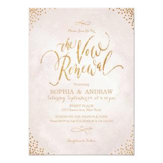 Carte Le charme rougissent renouvellement rose de voeu