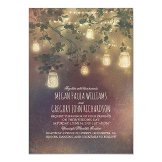 Carte Le pot de maçon d'automne de Bourgogne Marsala