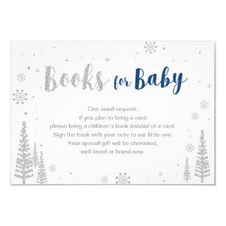 Carte Livres pour le bébé, demande de livre, activité de