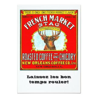 Carte Mâle français du marché