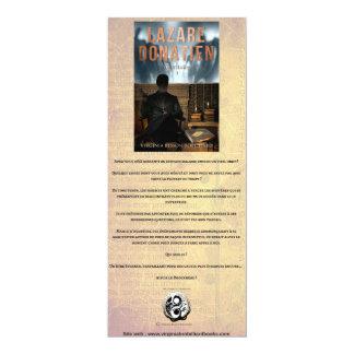 Carte Marque Page Lazare Donatien 1