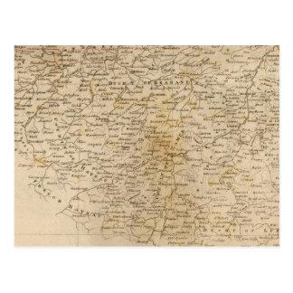 Carte néerlandaise par Arrowsmith