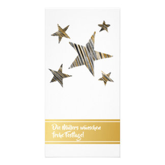 Carte Noir handgezeichnet dorés décomposent au minimum