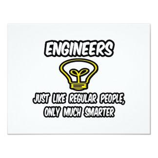 Carte Personnes régulières d'ingénieurs…, seulement plus