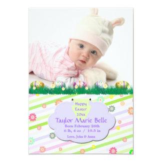 Carte photo de Special d'Eggstra Carton D'invitation 12,7 Cm X 17,78 Cm