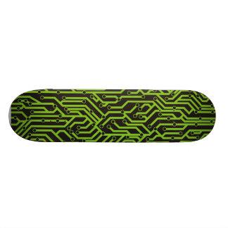 Carte Plateau De Skateboard