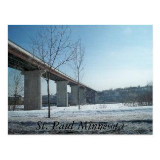 Carte Postale 100_1586, St Paul Minnesota