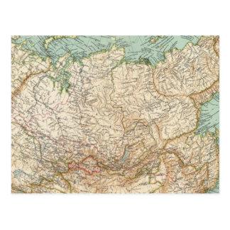 Carte Postale 10304 Russie asiatique