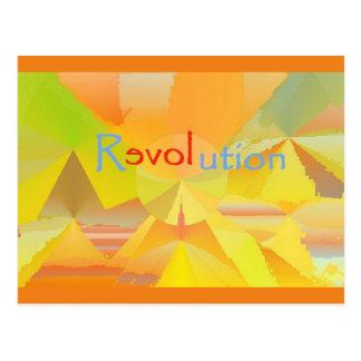 Carte postale 14 d'art : reLOVEution