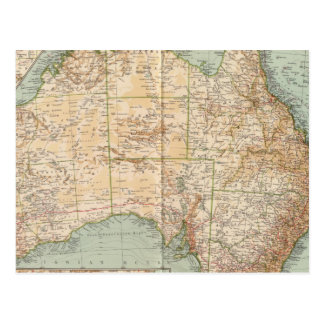 Carte Postale 16667 Australie