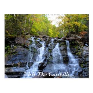 Carte postale 1 de Catskills