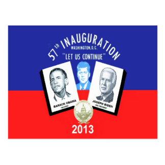 Carte postale 2013 inaugurale
