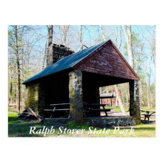 Carte postale 2 de Ralph Stover