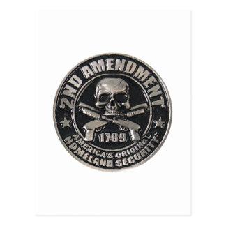 Carte Postale 2ème Amendement Medal.png