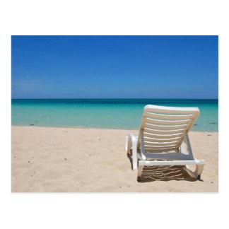 Carte Postale Accueil vers la Jamaïque