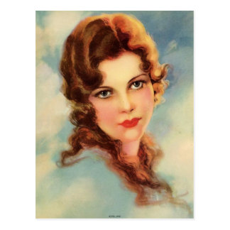Carte Postale Aileron vintage (24)
