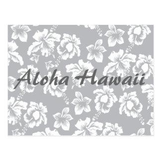 Carte Postale Aloha Hawaï