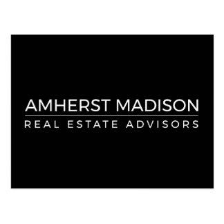 Carte postale - Amherst Madison
