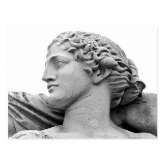 Carte Postale Amphitrite (l'épouse de Poseidon)