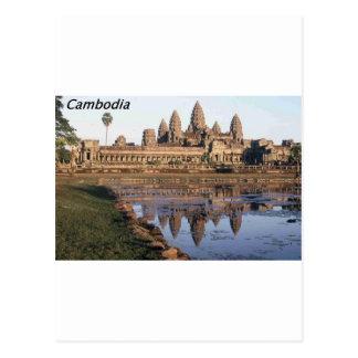 Carte Postale - Angkor Vat [kan.k]