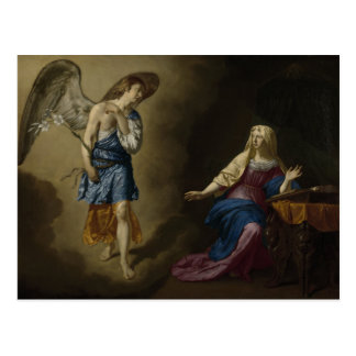 Carte Postale Annonce de Mary, Velde