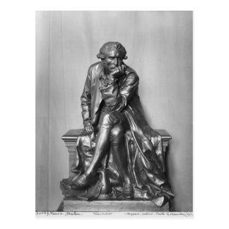 Carte Postale Antoine Laurent Lavoisier