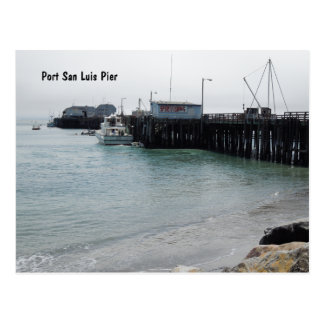 Carte Postale Aperçu de pilier de Harford, San Luis de port,