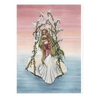 Carte Postale Aphrodite