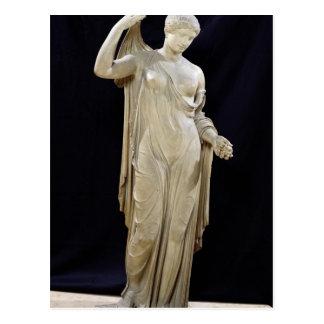 Carte Postale Aphrodite Genetrix, copie romaine