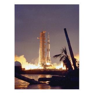 Carte Postale Apollo 14