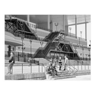 Carte Postale Architecture d'aqueduc