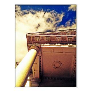 Carte Postale Architecture du sud Charleston la Caroline du Sud