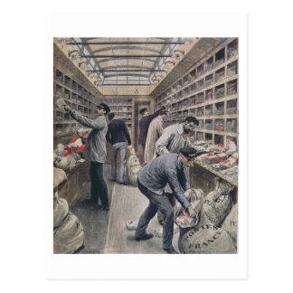 Carte Postale Armand Dufaure (1798-1881), de 'Galerie Contempo